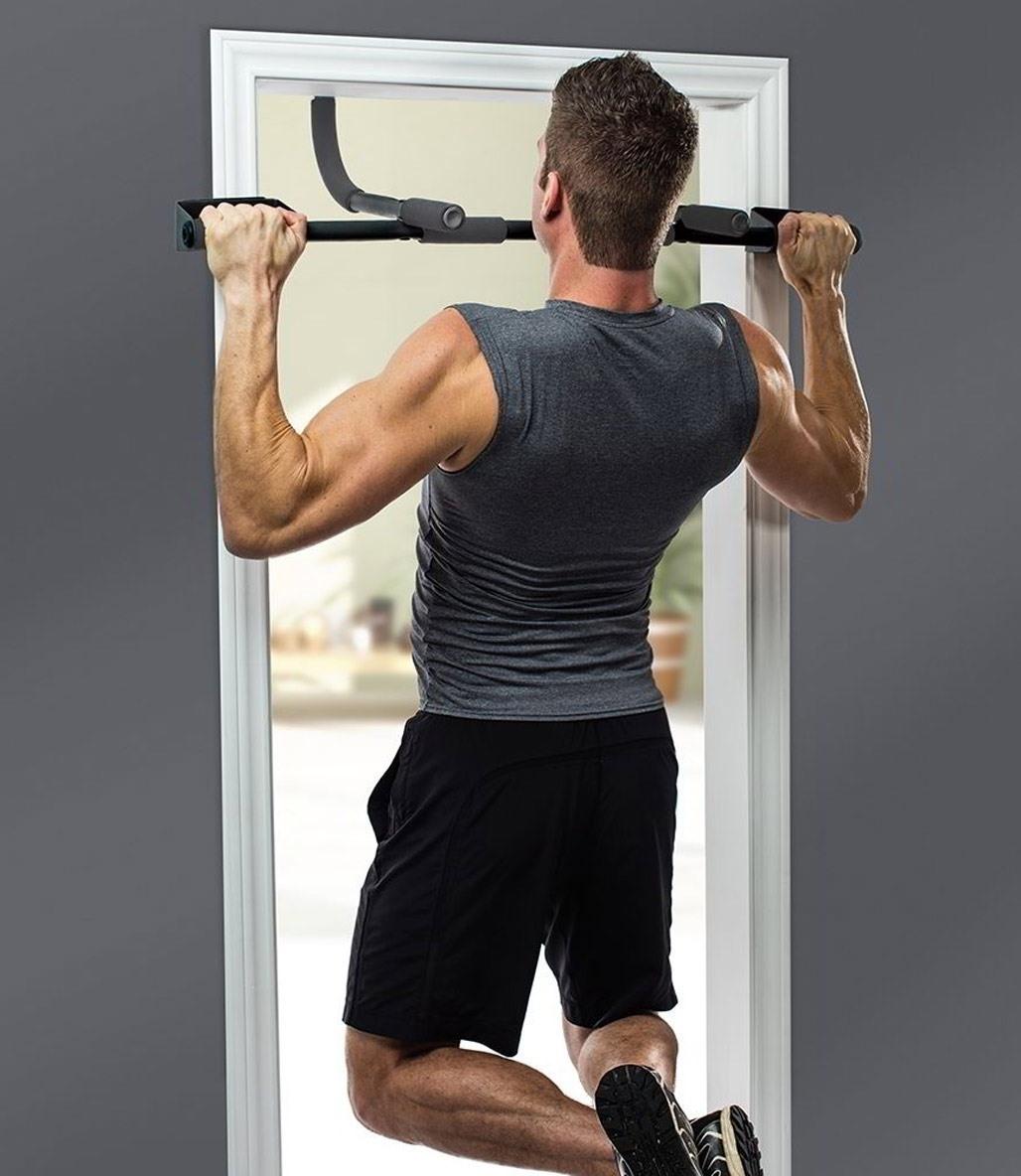 Harbinger Multi Gym Pro Kapı Barfiksi