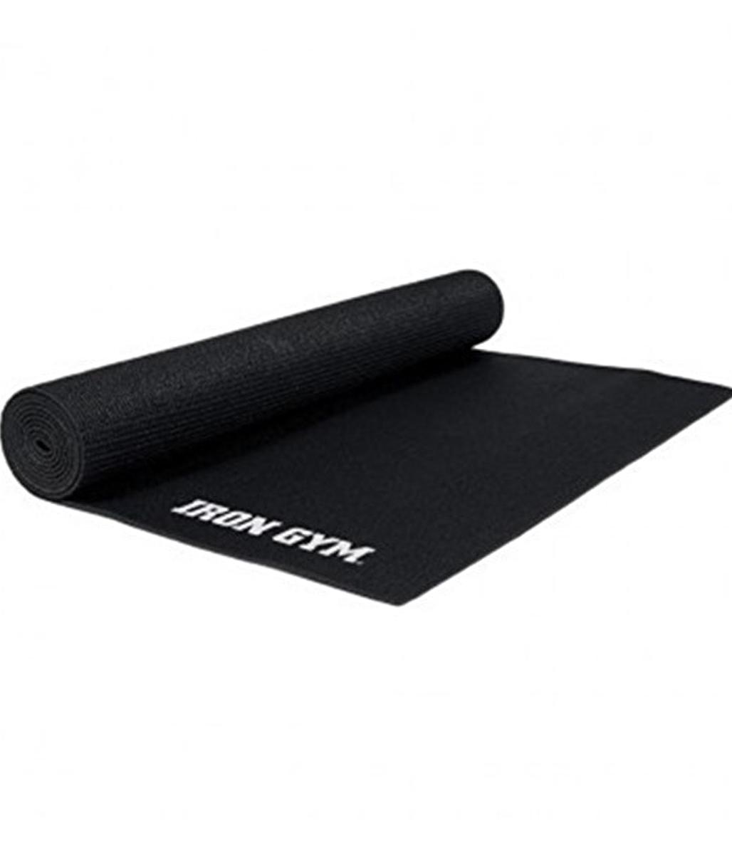 Iron Gym Exercise / Yoga Mat 3 MM