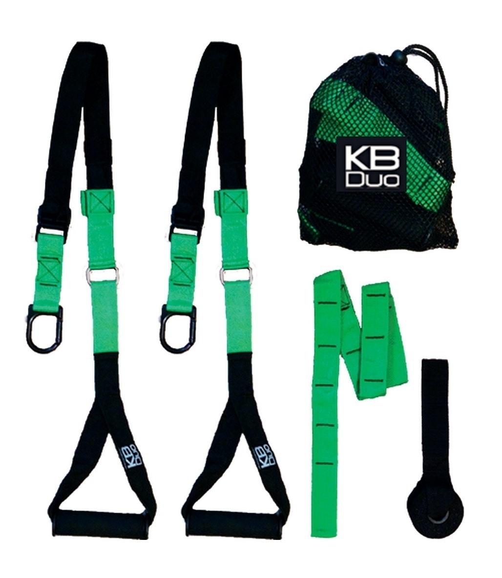 Kbands Duo Suspension Training Evde Spor Seti