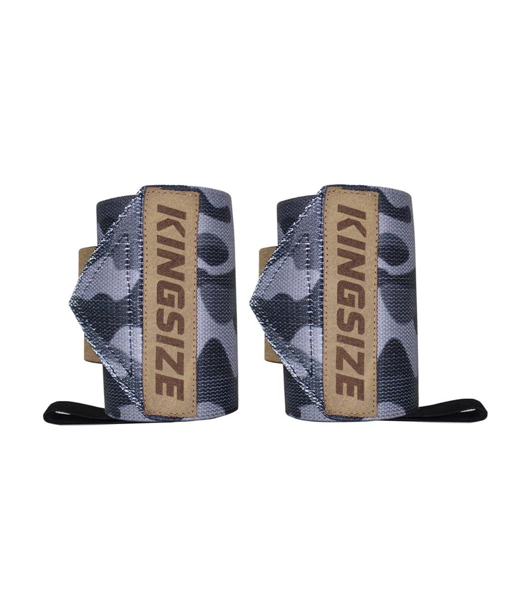 Kingsize Heavy Duty Wrist Wraps XL