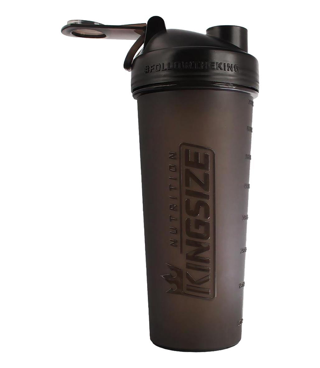 Kingsize Shaker 750 mL Siyah