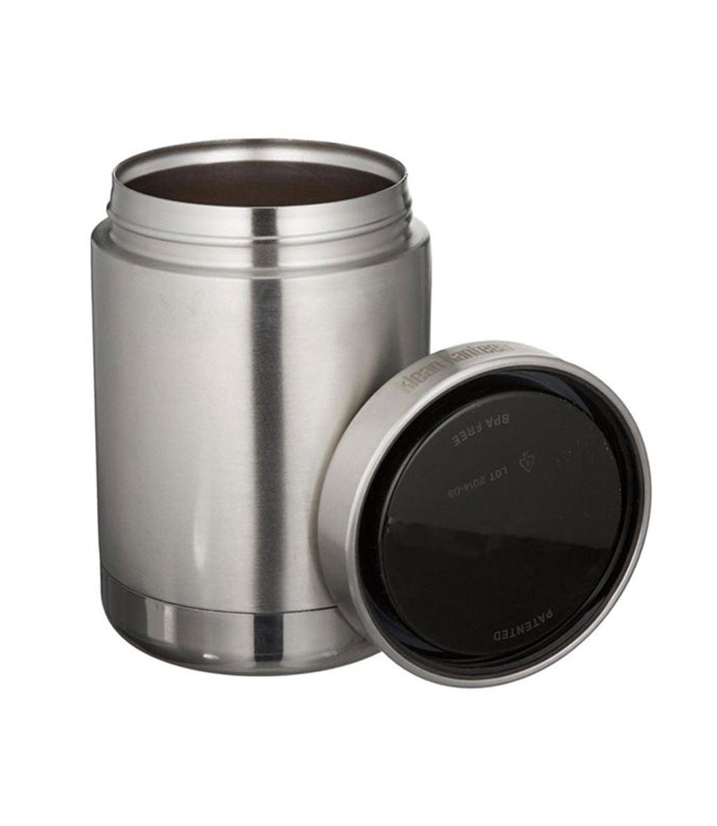 Klean Kanteen Insulated Food Canister Yemek Termosu 473 ml Gri