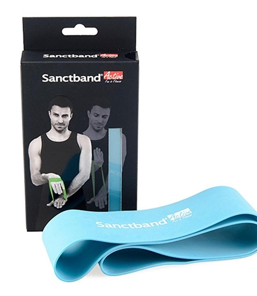 Sanctband Active Loop Band Direnç Lastiği Sert
