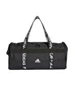 Adidas 4athlts Duffel Bag Siyah Çanta Small