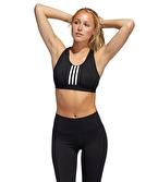 Adidas Don't Rest 3-Stripes Sporcu Sütyeni Siyah