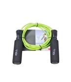 Fox Fitness Ağırlıklı Atlama İpi Yeşil
