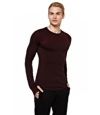 Jerf Torca Sweatshirt Bordo