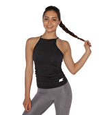 MuscleCloth Performance Spor Atlet Siyah