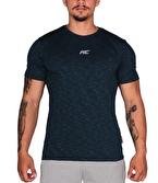 MuscleCloth Pro T-Shirt Mavi