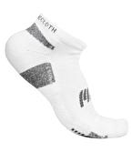 MuscleCloth Stay Fresh Çorap Beyaz