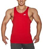 MuscleCloth Training Fitness Atleti Kırmızı