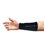 MuscleCloth Wrist Wallet Bilek Cüzdanı Siyah