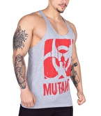 Mutant Fitness Atleti Gri