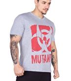 Mutant T-Shirt Gri