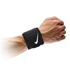 Nike Pro Wrist Wrap 2.0 Bileklik Siyah