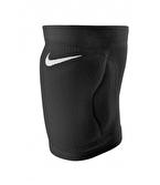 Nike Streak Volleyball Knee Pad Dizlik Siyah
