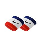 Nike Swoosh Wristbands Bileklik Çok Renkli