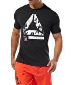Reebok Training Speedwick Move T-Shirt Siyah