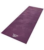 Reebok Yoga & Pilates Minderi 4 Mm Mor