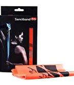 Sanctband Active Resistive Band Direnç Lastiği 2,5 MT Orta