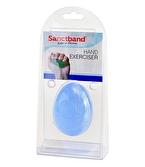 Sanctband Hand Exerciser El Egzersiz Topu Çok Sert