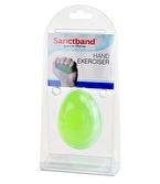 Sanctband Hand Exerciser El Egzersiz Topu Sert
