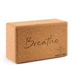 Seeka Yoga Mantar Yoga Blok