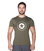 Supplementler Star T-Shirt Yeşil