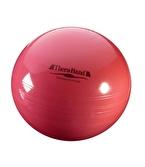 TheraBand Exercise Ball Pilates Topu 55 cm Kırmızı