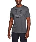 Under Armour GL Foundation T-Shirt Gri