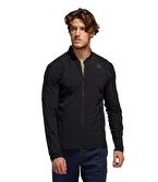 Adidas Aero Ready 3-Stripes Jacket Siyah