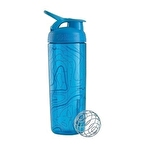 Blender Bottle Signature Sleek Mavi 700 ml