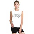Jerf Cusco Atlet Beyaz