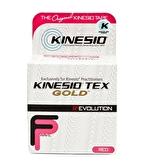 Kinesio Tape Tex Gold 5 cm X 5 m Ağrı Bandı Kırmızı