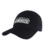 Kingsize Şapka Siyah