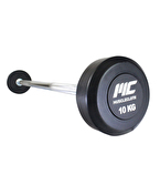 MuscleCloth Barbell 10 Kilo