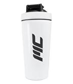 MuscleCloth Paslanmaz Çelik Shaker 739 ml Beyaz