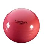 TheraBand Exercise Ball Egzersiz Topu 55 cm Kırmızı