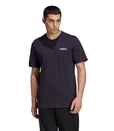 Adidas Essentials Plain T-Shirt Siyah