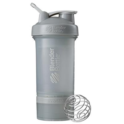 Blender Bottle Prostak Gri 450 ml
