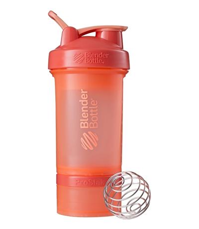 Blender Bottle Prostak Mercan 450 ml