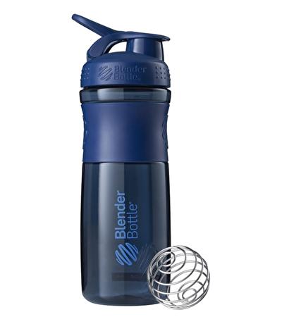 Blender Bottle Sportmixer Lacivert 760 ml