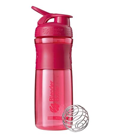 Blender Bottle Sportmixer Pembe 760 ml