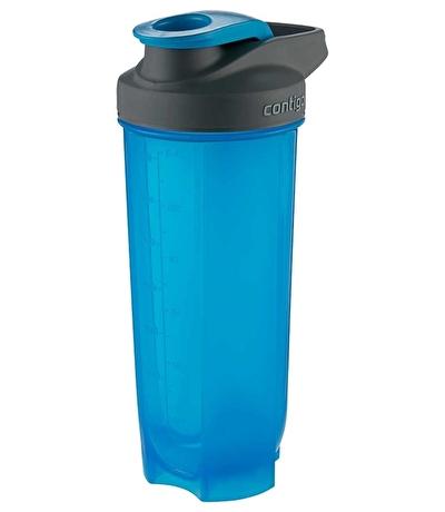 Contigo Shake&Go Fit 820 ml Shaker Mavi