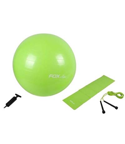 Fox Fitness Energy Pilates Seti
