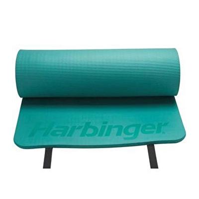 Harbinger 5/8 Ribbed Durafoam Mat Yeşil