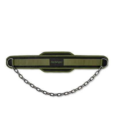Harbinger Polypro Dip Belt Yeşil