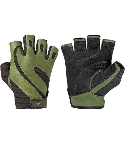 Harbinger Pro Green Eldiven Yeşil