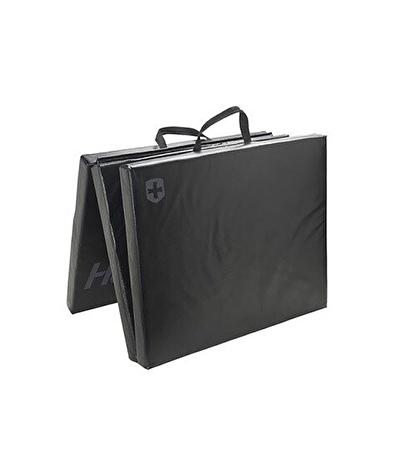 Harbinger Tri-Fold Mat Siyah