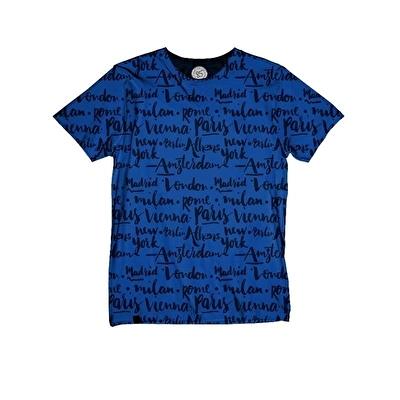John Frank Eighty Five T-Shirt Metropole